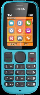 Nokia 100_front