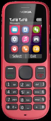 Nokia 101_front