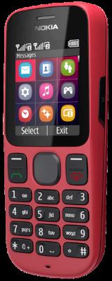 Nokia 101_side