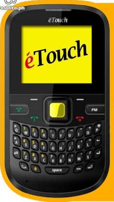 e Touch 303 Pro