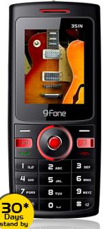g-Fone 351 N