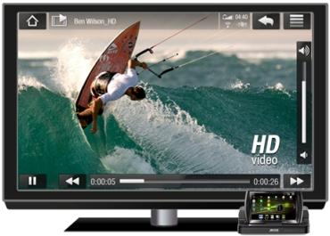Archos 48_internet_TV