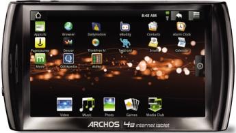 Archos 48_internet_tab