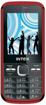 Intex 5030E_front