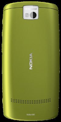 Nokia 600_camera