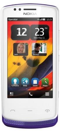 Nokia 700_front