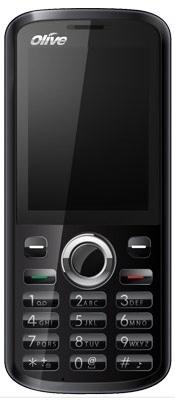 Olive Amar V-G3300_front