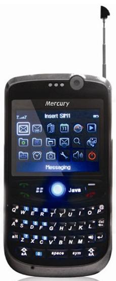 Mercury B4_Front
