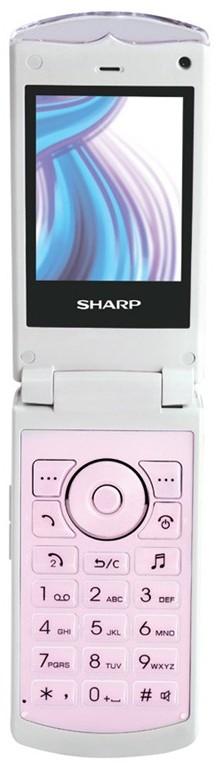 Sharp Blink
