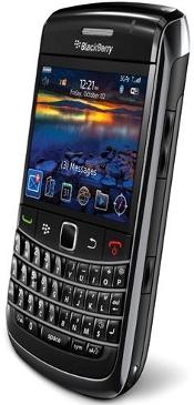 Blackberry Bold 9700b
