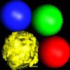 Bubble Burst Free-logo