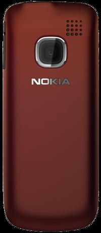 Nokia C1-01_back