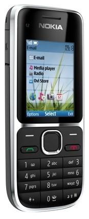 Nokia C2-01_Side