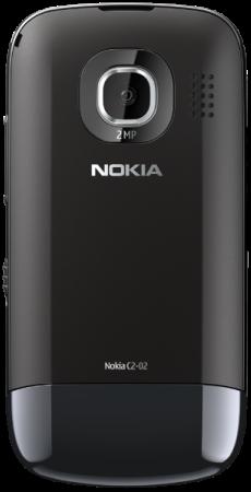 Nokia C2-02_camera