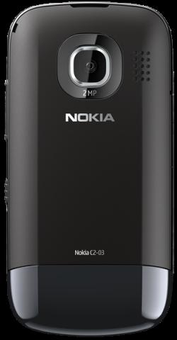 Nokia C2-03_camera