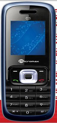 Micromax C2i