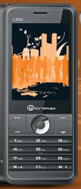 Micromax C350