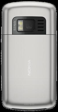 Nokia C6-01_back