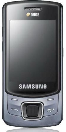 Samsung C6112_Front