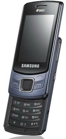 Samsung C6112_Side