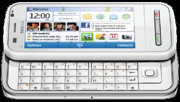 Nokia C6_front_flip