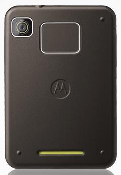 Motorola CHARM_Camera