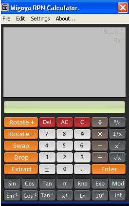 Free Download IP Subnet Calculator - TECK IN
