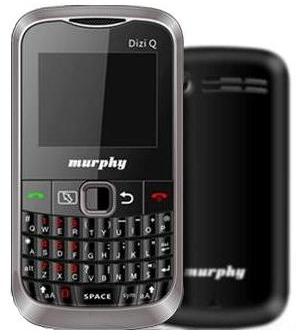 Murphy DIZI Q_Camera