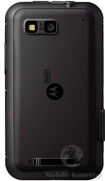 Motorola Defy_Camera