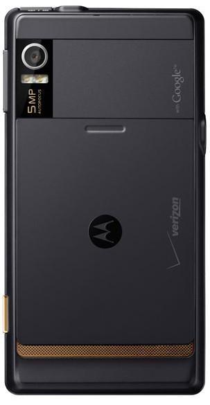 Motorola Droid2_Camera