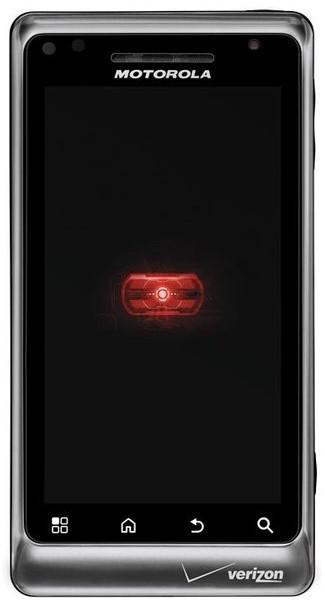 Motorola Droid2_Front