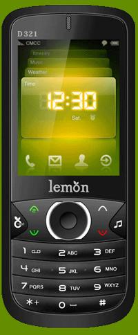 Lemon Duo 321