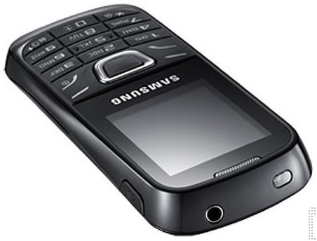 Samsung E1225_Top