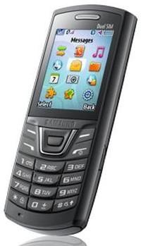 Samsung E2152_side