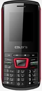Colors G55