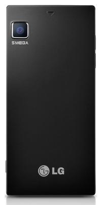 LG GD880_Camera