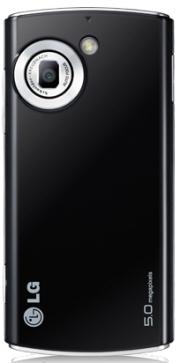 LG GM360i_camera