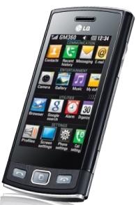 LG GM360i_front