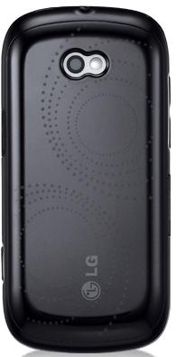 LG GT350i_camera