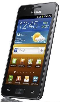 Samsung Galaxy Z_side