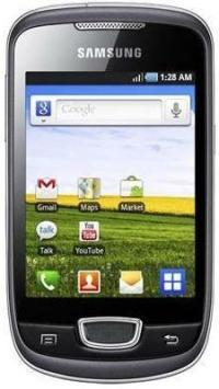 Samsung Galaxy pop CDMA I559_front
