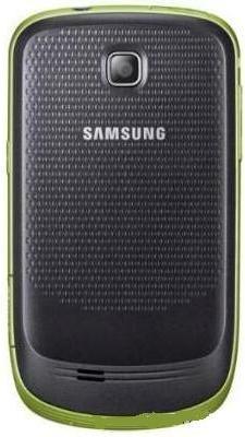 Samsung Galaxy pop S5570_camera
