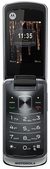 Motorola Gleam_flip