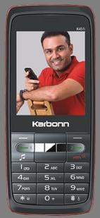 Karbonn K451i_front