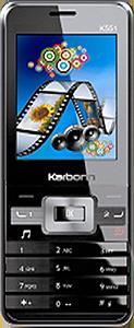 Karbonn K551