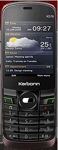 Karbonn K570