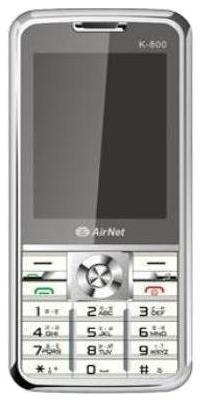 Airnet K800_front