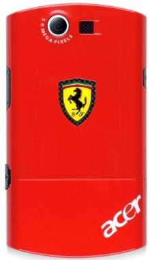 Acer Liquid E Ferrari Edition_camera