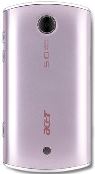 Acer Liquid Mini_camera