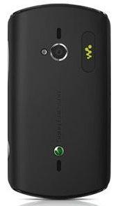 Sony Ericsson Live with Walkman_camera